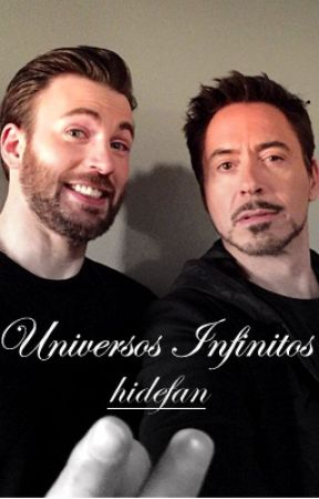 [Avengers Fic Stony]  Universos Infinitos by hidefan