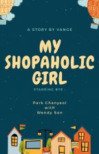 My Shopaholic Girl → Pcy ❤ Ssw by vangepark