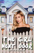 The Girl Next Door ✖Hailey Baldwin/You✖ by Alecia_Xo