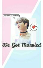 We Got Married by aslee-jung
