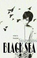 BLACK SEA by sicuteaabis
