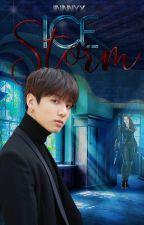 IceStorm [JungKook] ✅ by jininnyx