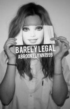 Barely legal (Student/Teacher Relationship) by abrookelynn1999