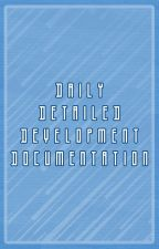 Daily Detailed Development Documentation by TheoMarzona