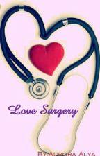 love surgery by auroraalya