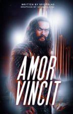 Amor Vincit ▷ Thor Odinson by spiderlad