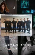 Criminal Lovers >BTS by DORYNHAPLAYS2018