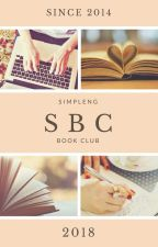 Simpleng Book Club 2018 by SBC_COMMUNITY