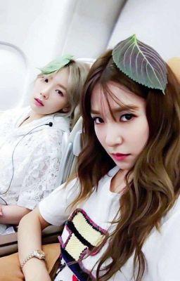 Đọc truyện [TAENY][Twoshots] Ngày Tiffany Về Hàn
