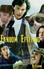 Fandom Efteling by Teunnn