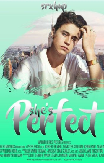 She's perfect » Nash Grier [editando]