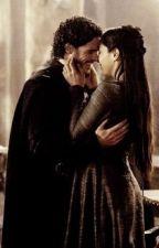 Katerina Baratheon; Game of Thrones by Likorna