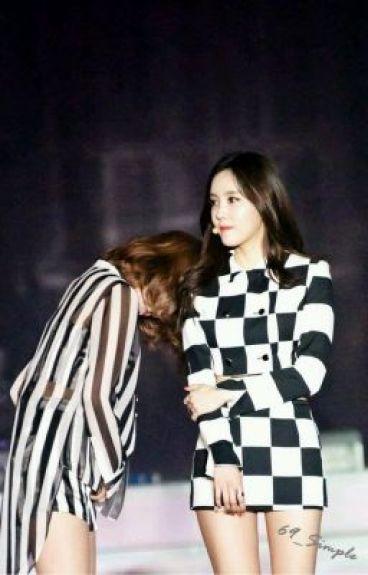 FanFiction MinYeon/JiMin T-ARA [LongFic] Loạn Tình
