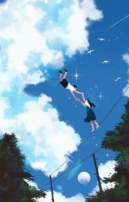 be my sky | bts