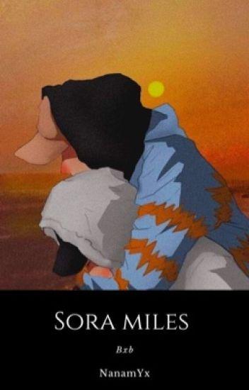 Sora Miles [BxB]
