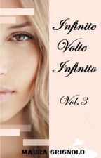 Infinite Volte Infinito 3 by MauraGrignolo