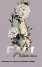 FALL by Caveun