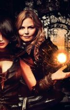 The Curse Reversed by evilregal_dal