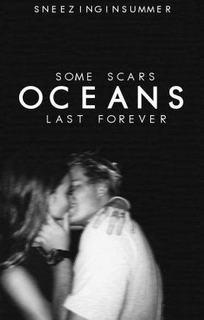 Oceans by sneezinginsummer