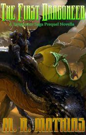 The First Dragoneer by MRMathias