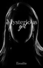 Mysterious girl #DreamAward2018 by Emaliie