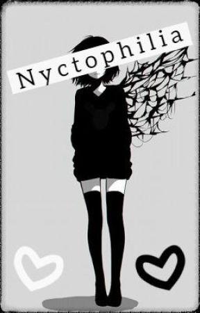 Nyctophilia [Kaminari Denki] by AugmentedHope
