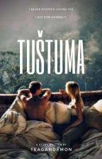 тυšтυмa by TeaganDemon