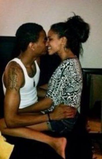 dating a thug wattpad