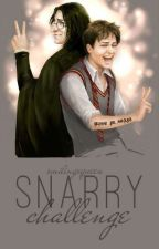 Snarry challenge ✔ by smilingxqueen