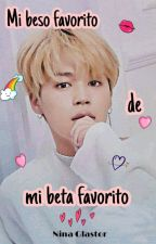 Mi beso favorito de mi beta favorito - YoonMin by NinaGlastor
