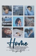 Home by larryfairly