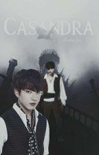 Casandra {yoonkook}  by erroriscor