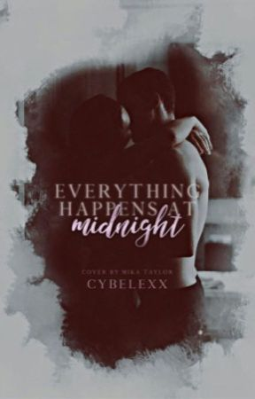 Everything happens at Midnight #Wolkenaward2k18   #Nobelaward2018 by cybelexx
