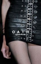 Oath ↠ hes  by xgoldenstyles