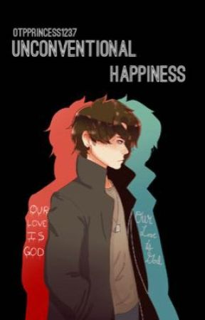 Jason Dean fanfiction: Unconventional happiness  by Otpprincess1237