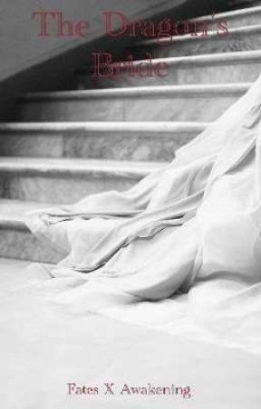 The Dragon's Bride by Elliedragon007