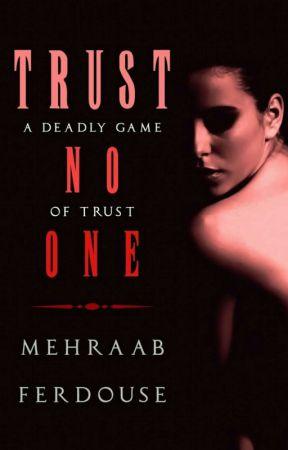 Trust No One (sequel to Marissa)  by MehzThugKnight