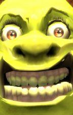 Shrek x Squidward Oneshots by ShrekIsOurSavior