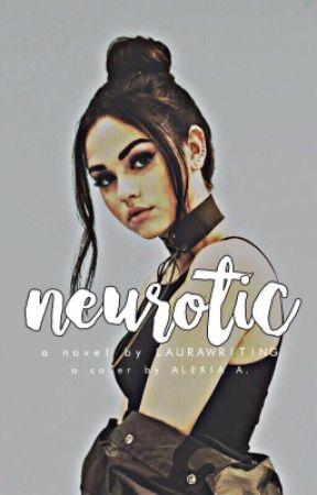 Neurotic | G-EAZY by laurawriting