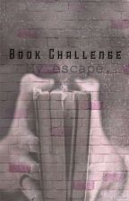 Book Challenge  by Rabokin