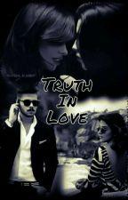 Truth In Love by JokerOfSex