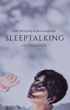 sleeptalking :: vkook (one-shot) by sappyshipper