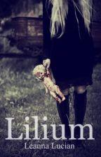 Lilium by LeannaLucian
