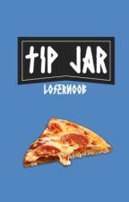 tip jar // joe keery by losernoob
