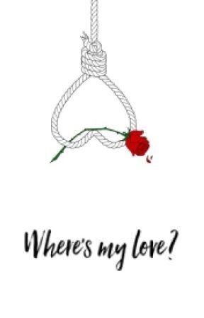 Where's my love? || Niall Horan by Blackandwhitebaby