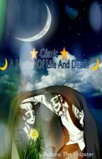 ⭐ Comic ⭐ ❤ A Matter Of Life And Death ❤ ♥ AMOLAD ♥ by angel371