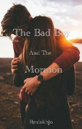 The Bad Boy And The Mormon by dakhjo
