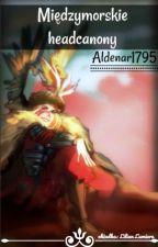 [APH] Międzymorskie headcony (i memy) by Aldenar1795