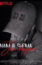 Naïm&Sheïma:Jeu Dangereux by sombreuuse__