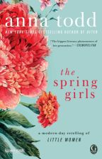 The Spring Girls by imaginator1D